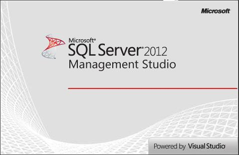 SQL SERVER2012数据库