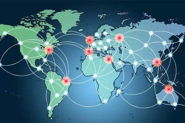 CDN内容分发网络加速