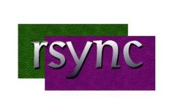 rsync远程数据传输